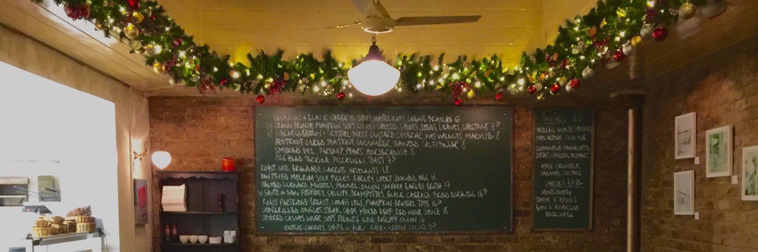 Anglesea Arms London's best place for your Christmas party