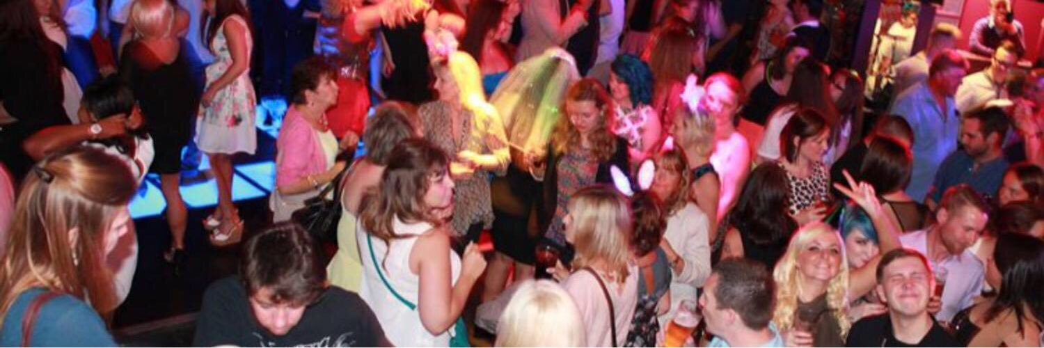 Reflex London's Best Bars for Hen Dos