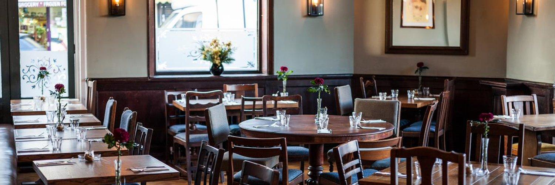 Tulse Hill Hotel London's best kept secret gastropubs