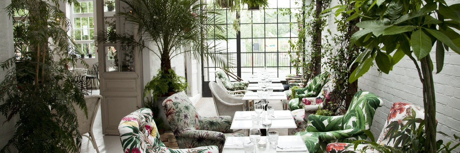 Bourne & Hollingsworth Buildings London's Best Bars To Cool Off In