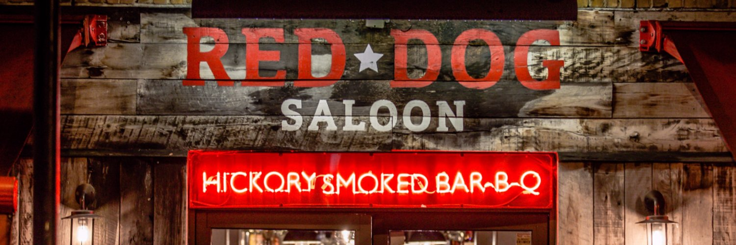 Red Dog Saloon London's Most Thrilling Dining
