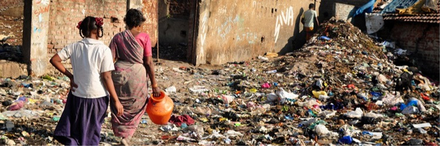 essay on urban poverty