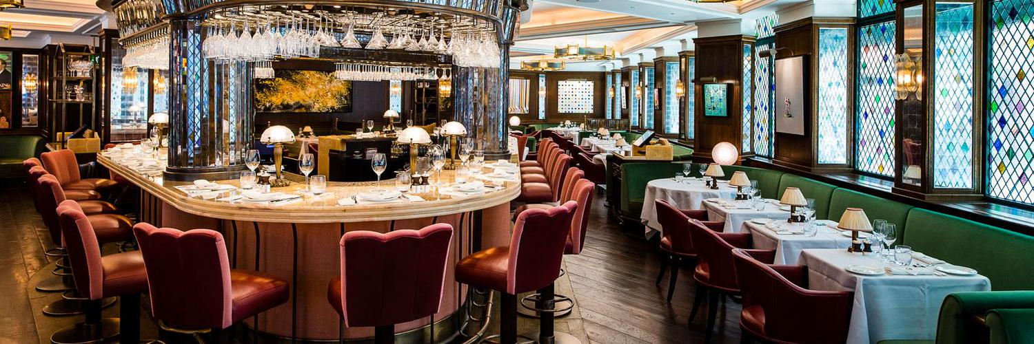 The Ivy Restaurant London's Best Restaurants For People Watching