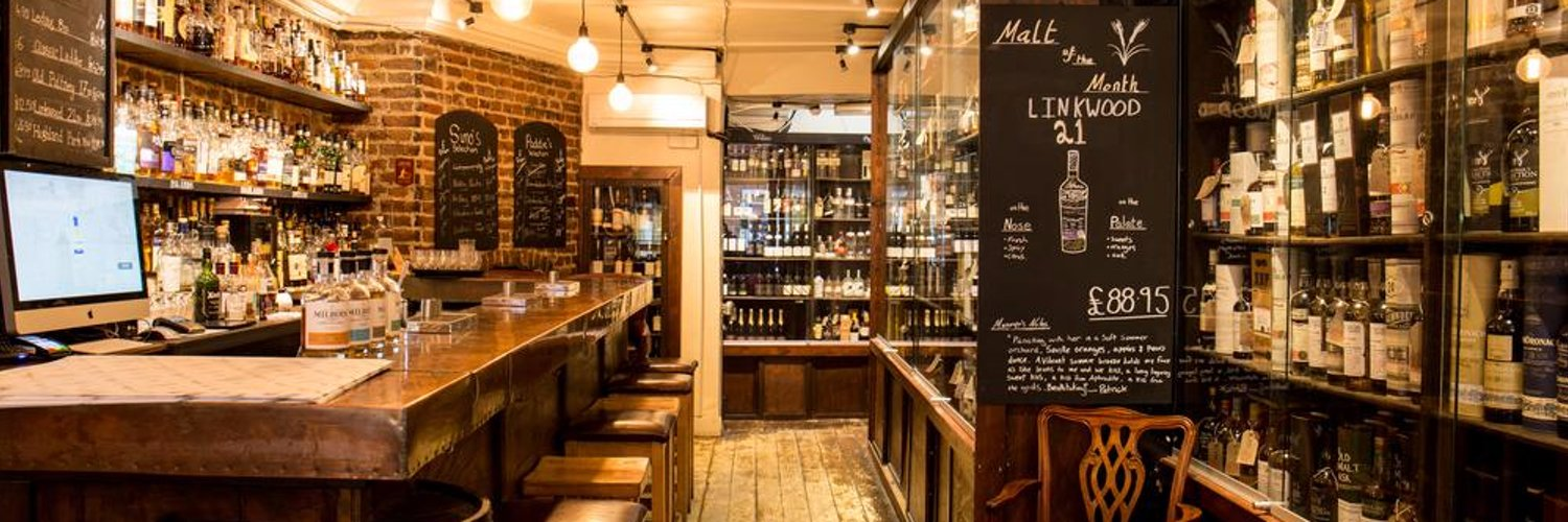 Milroy's London's Best Places To Drink Japanese Whisky