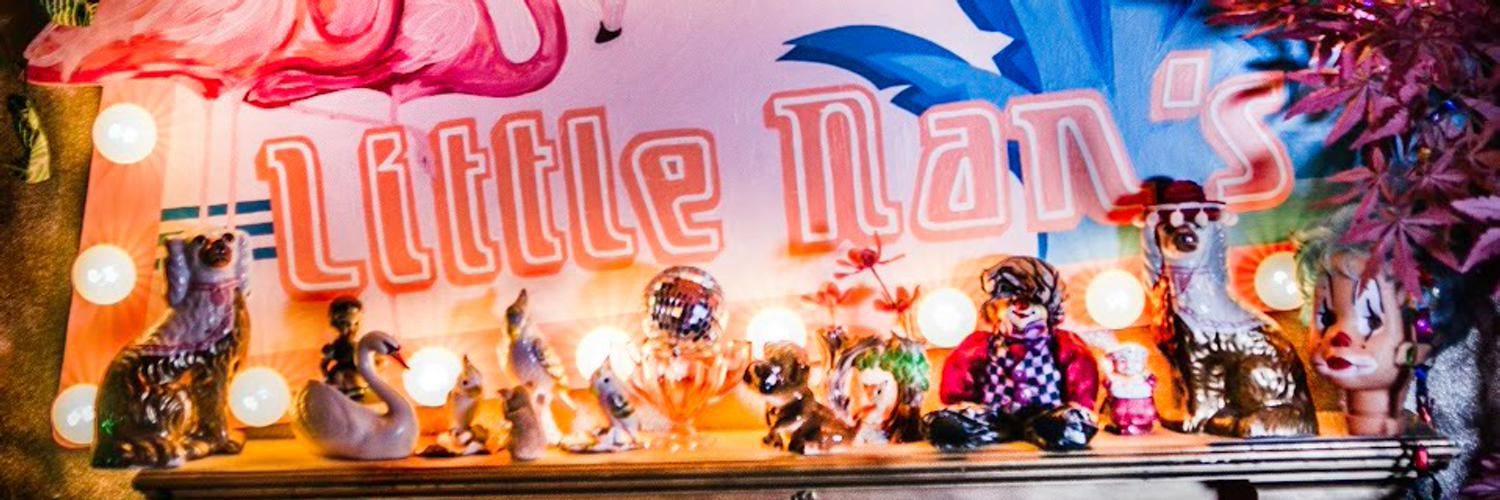 Little Nan's Rio Bar London's Best Bars for Hen Dos
