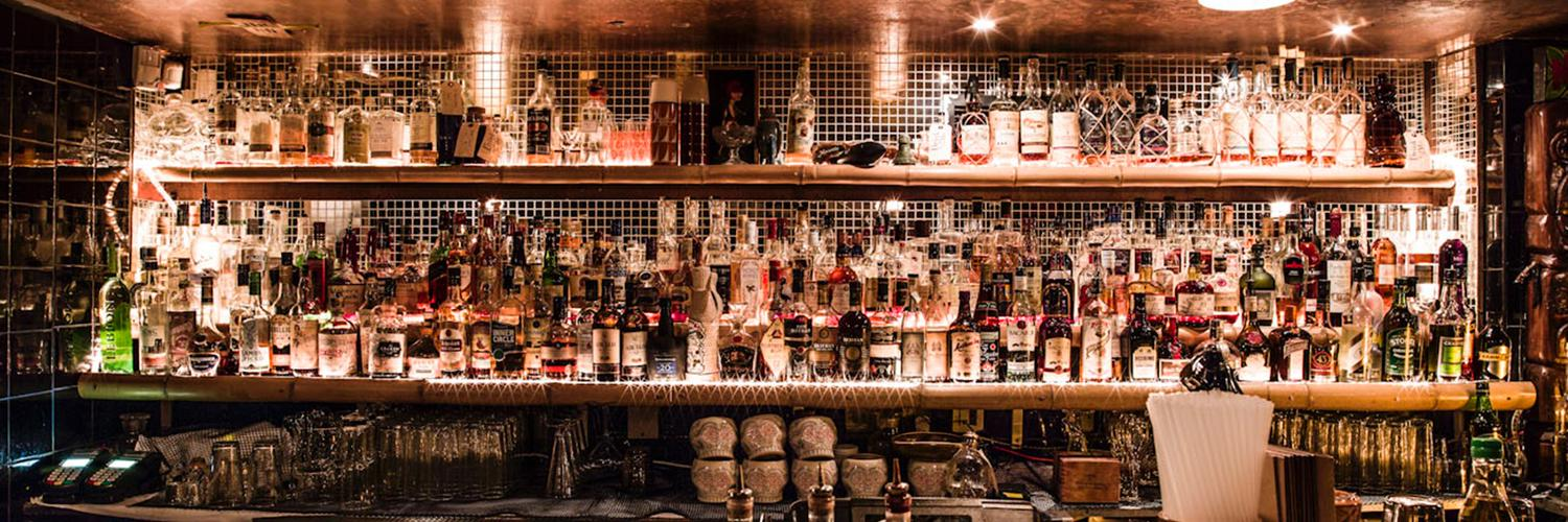 Trailer Happiness London's most unusual bars