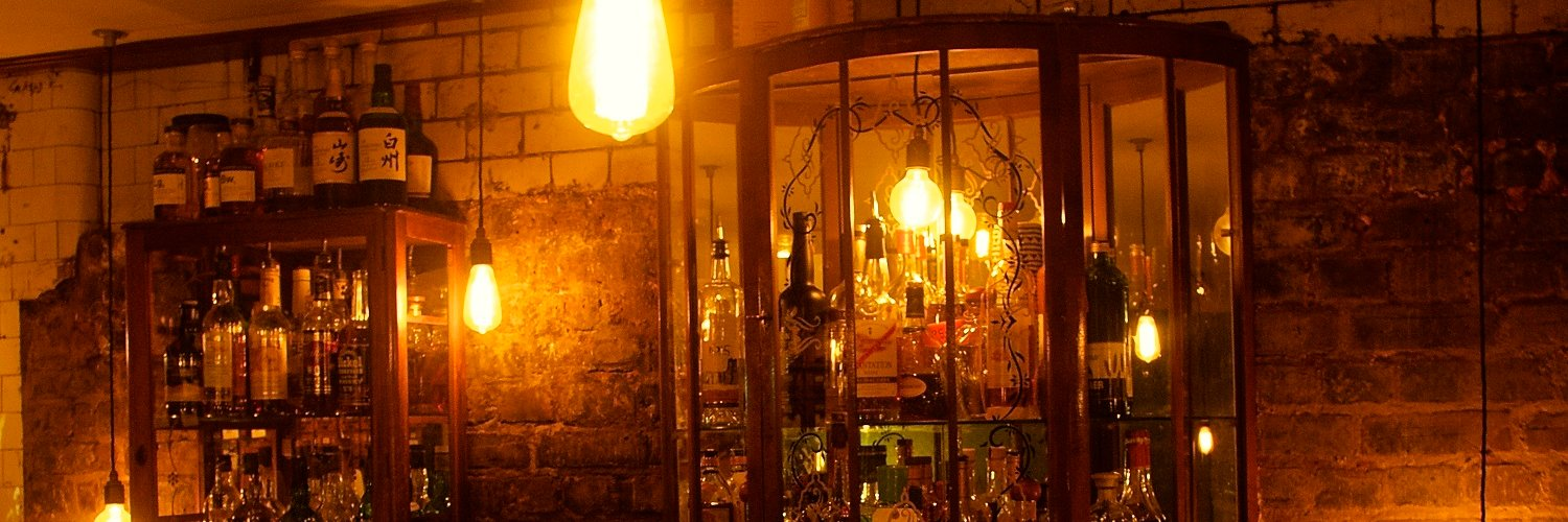 Evans & Peel London's most unusual bars