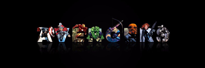 Avengers  № 1390958 бесплатно