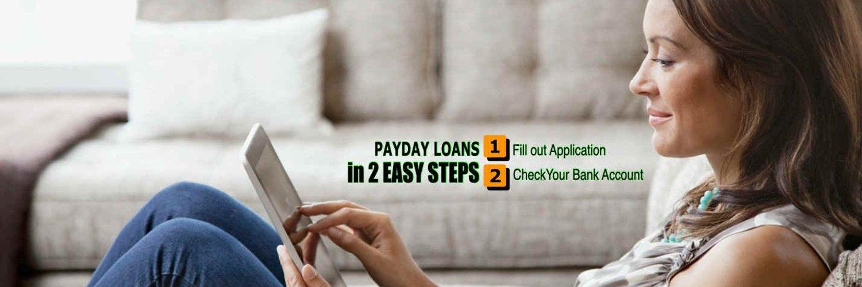 Lancaster paycheck loan