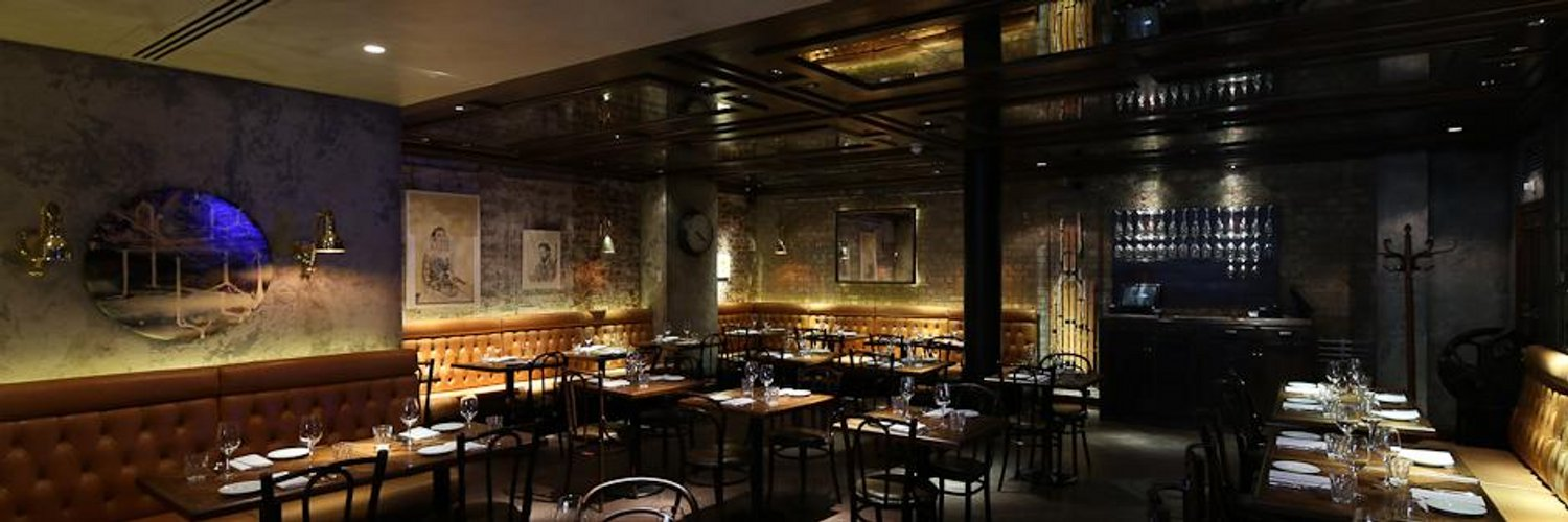 Social Eating House London's Best Set Lunch Menus