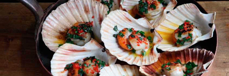 J Sheekey London's Best Seafood Platters