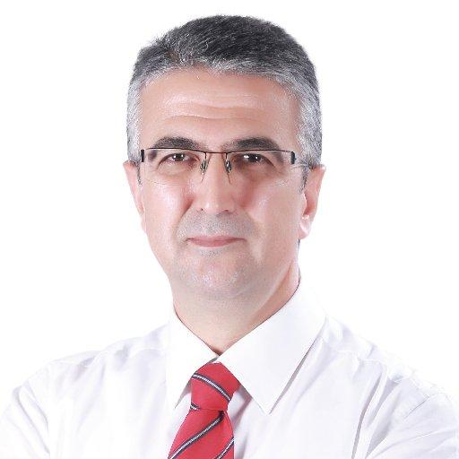 Prof.Dr.Kamil Aydın  Twitter Hesabı Profil Fotoğrafı