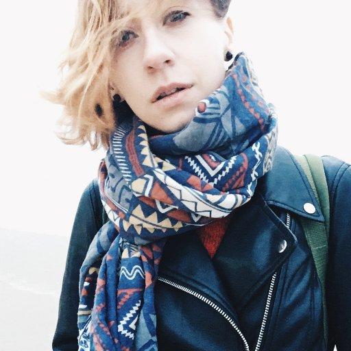 Маша Аникеева