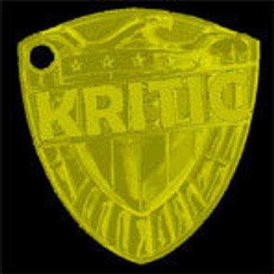 Judge Kritic