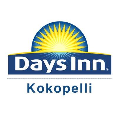 DaysInnKokopelli