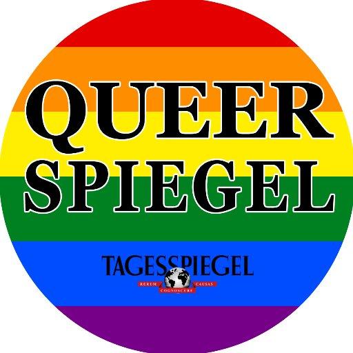 Queerspiegel's Twitter Profile Picture