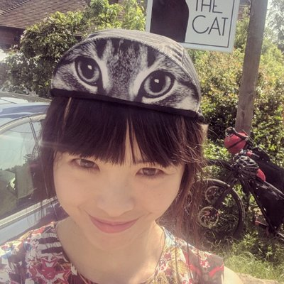 Juliet Chen 🔭