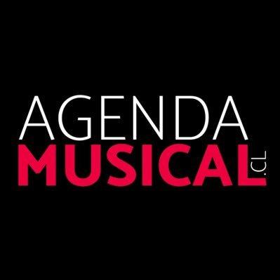 AgendaMusical.cl