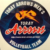 @TORAY_ArrowsMEN