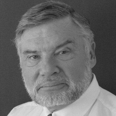Ray Chalupsky | Social Profile