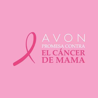 Promesa Avon Contra el Cáncer de Mama