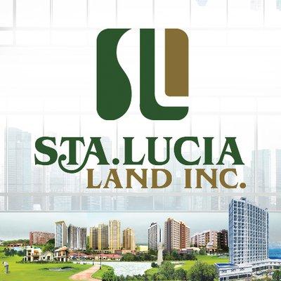 Sta. Lucia Land Inc.