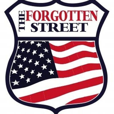 The Forgotten Street | Social Profile