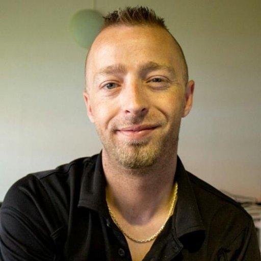 David Drejer FP