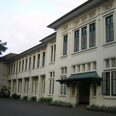 SMA Negeri 5 Bandung