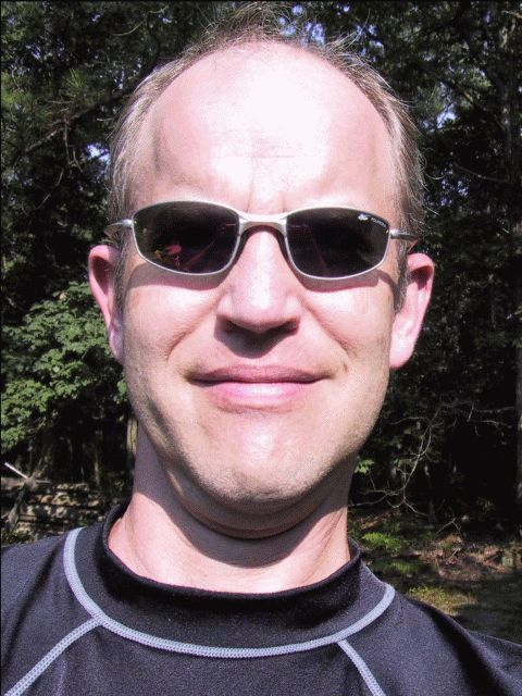 Ed Gunther Social Profile