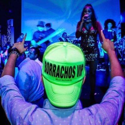 Borrachos V.I.P