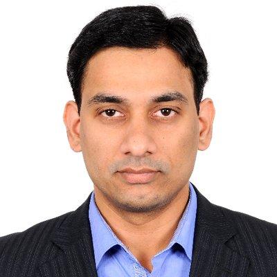 S. Arun Kumar