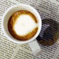 Kaffeefleckblog