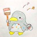 ペンキ屋ペンギン