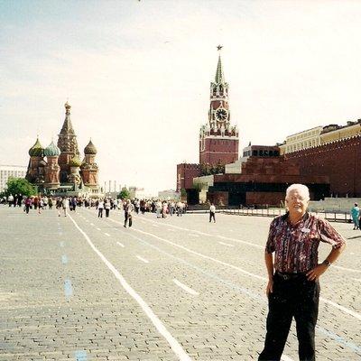 Ron Lawruk-Author