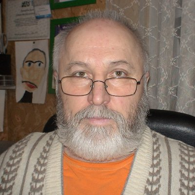Николай Голиков (@nikgolikov)