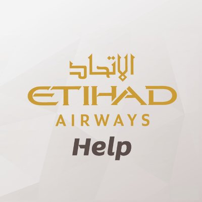 Etihad Help