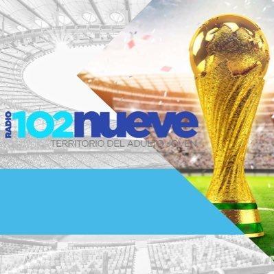 Radio 102nueve - ES