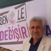 @MehmetGulerhdp