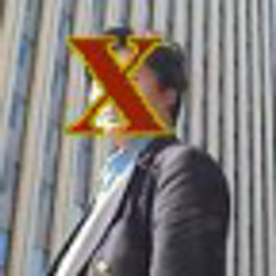Dr.X(次は全日本)   Social Profile