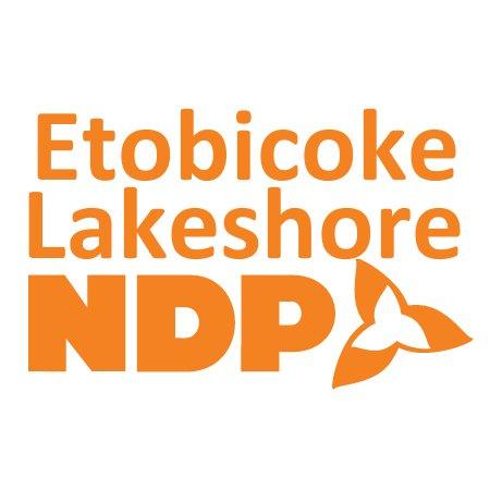 Etobicoke-Lakeshore NDP