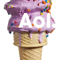 AOL Ice Cream | Social Profile