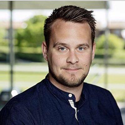 Michael Guldbrandt Brønnum