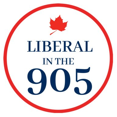 Liberal in the (905)