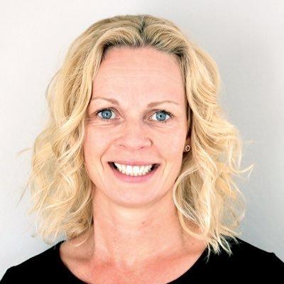 Veronica Bångfeldt