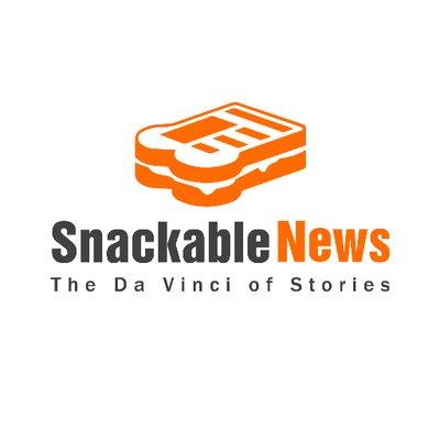 Snackable News