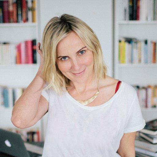 Andrea Frahm  Twitter Hesabı Profil Fotoğrafı