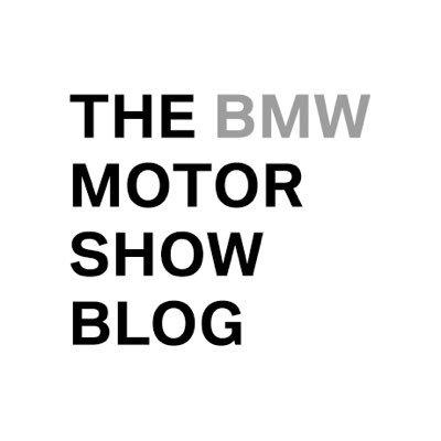 BMW |MotorShowBlog