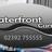 Twitter result for RAC Breakdown from WaterfrontCars