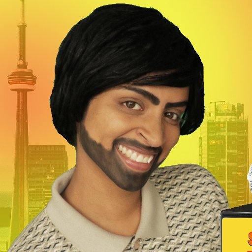 Manjeet Singh's Twitter Profile Picture